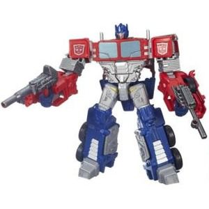 Transformers Generations Voyager Optimus Prime