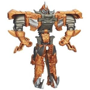 Transformers Grimlock One-Step Changer