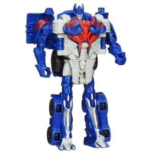 Transformers Optimus Prime One-Step Changer