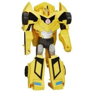 Transformers RID 3 Step Bumblebee