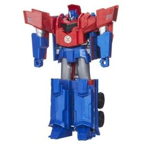 Transformers RID 3 Step Optimus Prime