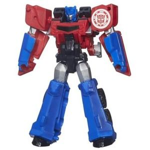 Transformers RID Legion Optimus Prime