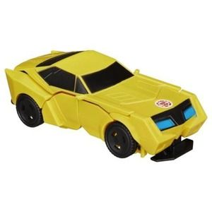 Transformers RID One Step Bumblebee