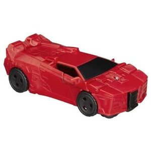 Transformers RID One Step Sideswipe