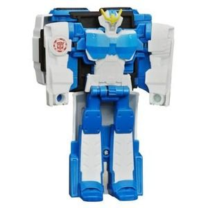 Transformers RID One Step Strongarm