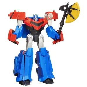 Transformers RID Warrior Optimus Prime