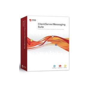 Trend Micro Client/Server/Messaging Suite for Lotus Notes Enterprise