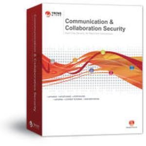 Trend Micro Enterprise Security for Communication and Collaboration (Upgrade)