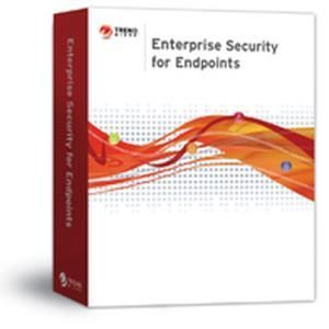 Trend Micro Enterprise Security for Endpoints 10 Light