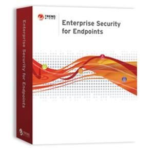 Trend Micro Enterprise Security for Endpoints Light 10