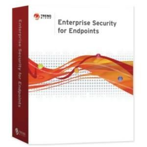 Trend Micro Enterprise Security for Endpoints Light 10 (Upgrade)
