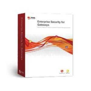 Trend Micro Enterprise Security for Gateways (Upgrade)