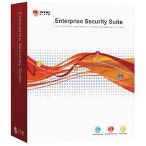 Trend Micro Enterprise Security Suite (Upgrade)