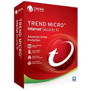 Trend Micro Internet Security 10