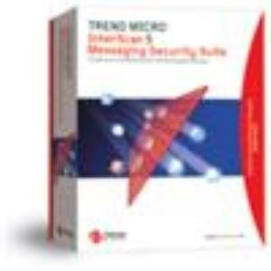 Trend Micro InterScan Messaging Security Suite Standard 7