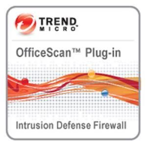 Trend Micro Intrusion Defense Firewall Plug-In for OSCE v8.0