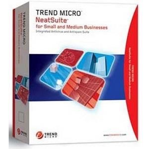 Trend Micro NeatSuite for SMB 3