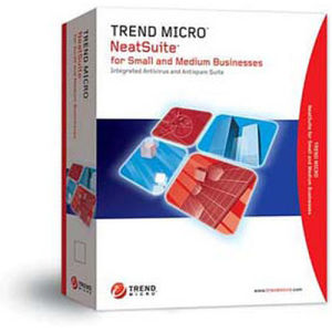 Trend Micro NeatSuite for SMB v3.x (EDU)