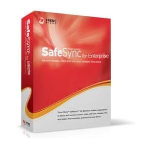 Trend Micro SafeSync for Enterprise 2