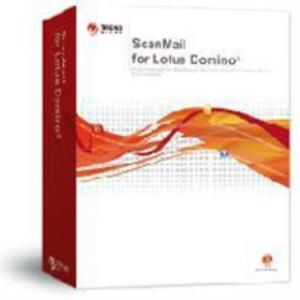 Trend Micro ScanMail Suite for Lotus Domino 3