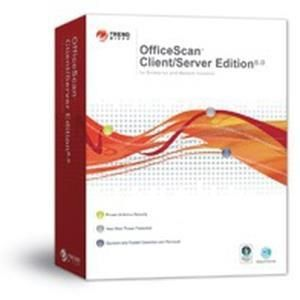 Trend Micro Security for Macintosh