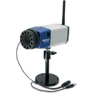 TRENDnet TV-IP301W