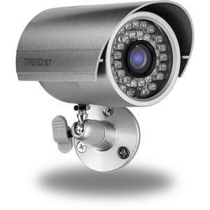 Trendnet tv ip302pi outdoor megapixel poe day night internet camera