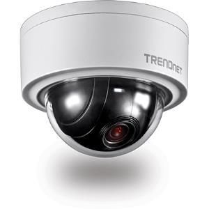 TRENDnet TV IP420P