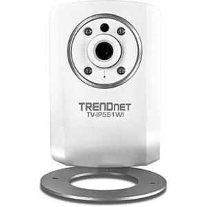 TRENDnet TV IP551WI Wireless N Day/Night Internet Camera