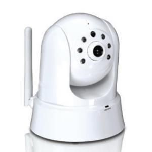TRENDnet TV IP662WI Megapixel HD Wireless Day/Night PTZ Network Camera