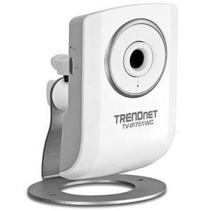 Trendnet tv ip751wc wireless cloud camera