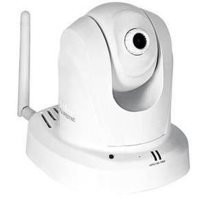 TRENDnet TV IP851WC Wireless PTZ Cloud Camera