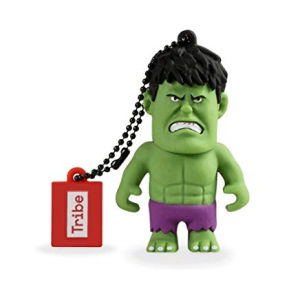 Tribe Marvel Hulk 16GB