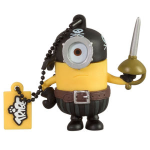 Tribe Minions Eye Matic 8GB