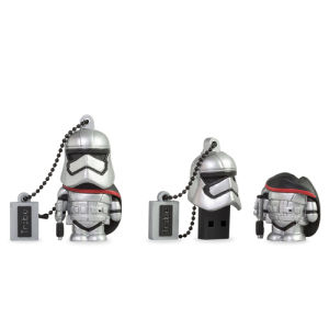 Tribe Star Wars Captain Phasma 16GB
