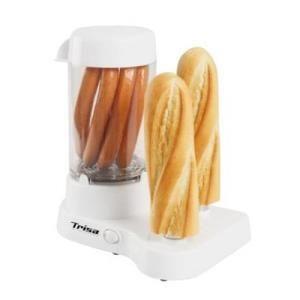 Trisa Hot Dog 7398.7012