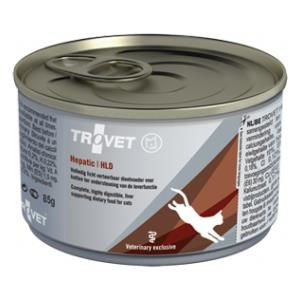 Trovet Cat Hepatic HLD
