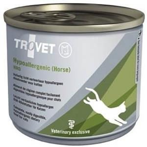 Trovet Hypoallergenic Cat (Cavallo)- umido