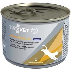 Trovet Urinary Struvite Gatto - Umido