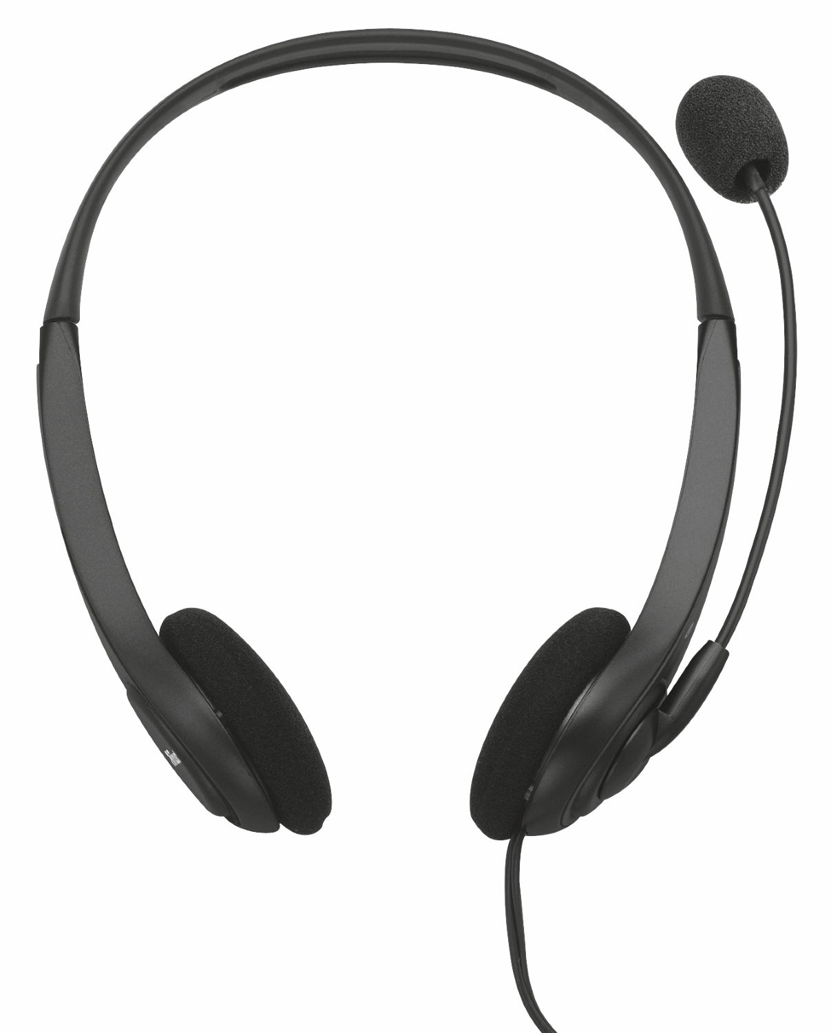 Trust InSonic Chat Headset 21664
