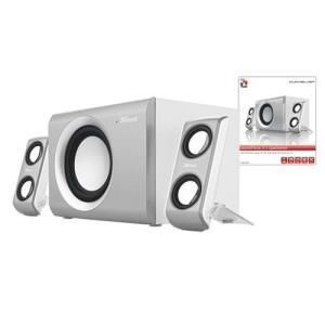 Trust Soundforce 2.1 QuickSilver