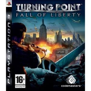 Codemasters Turning Point: Fall of Liberty