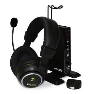Turtle Beach Ear Force XP500
