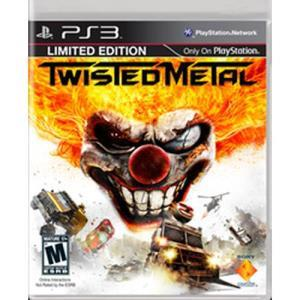 Sony Twisted Metal