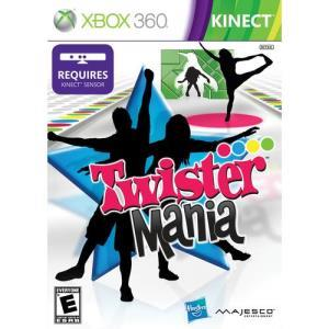 Majesco Twister Mania