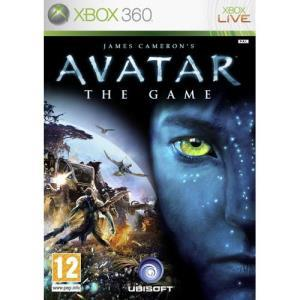Ubisoft Entertainment Avatar