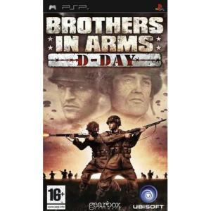 Ubisoft Entertainment Brothers in Arms D-Day