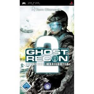 Ubisoft Entertainment Tom Clancy's Ghost Recon Advanced Warfighter 2