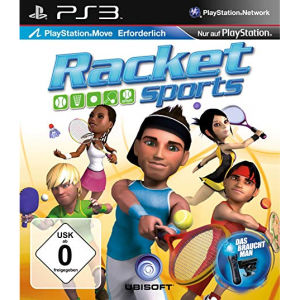 Ubisoft Racket Sports