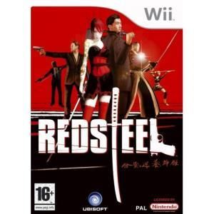 Ubisoft Red Steel